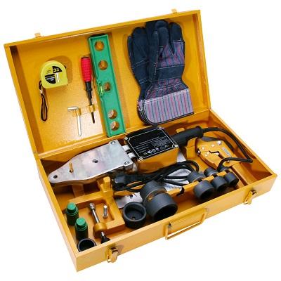 Комплектующие и инструмент для PPR труб