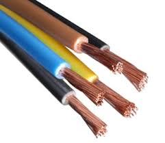 NT электрокабель для кондиционеров