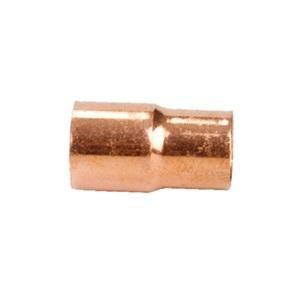 IBP Муфта однораструбная, медь, соединение под пайку, артикул 5243