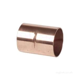 IBP Муфта, медь, соединение под пайку, артикул 5270