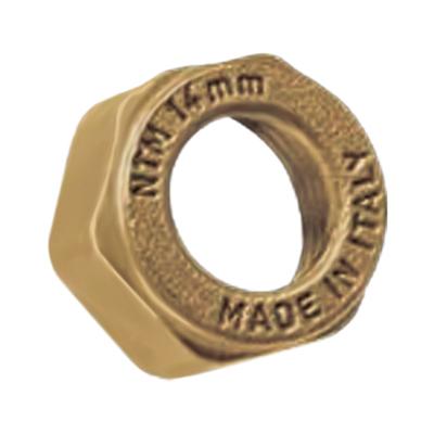 NTM Кольцо компрессионное, латунь, артикул 215H