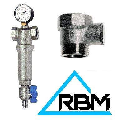 Продукция RBM