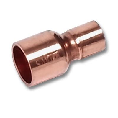 SANHA Муфта редукционная, медь, соединение под пайку, артикул 5240