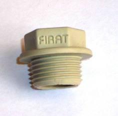 FIRAT заглушка-пробка PPR