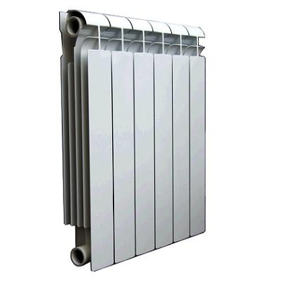 ALURAD радиаторы биметаллические